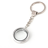 Memory Locket Sleutelhanger 30mm