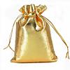 Cadeau Verpakking Goudkleurig