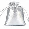 Cadeau Verpakking Zilverkleurig