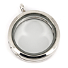 Memory Locket Medaillon 30mm