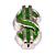 Floating Charm Dollarteken kopen