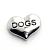 Floating Charm Hart Dogs kopen