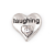 Floating Charm 3D Hart Laughing kopen