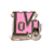 Floating Charm Love Roze kopen