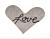 Munt Hart Love kopen