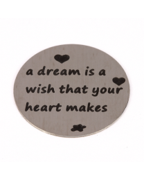 Munt A Dream is A Wish.... -