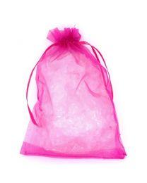 Cadeau Verpakking Groot Roze -