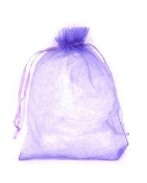 Cadeau Verpakking Groot Paars -