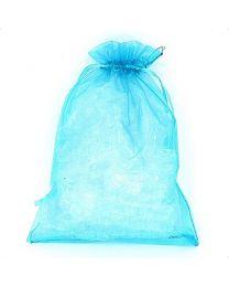 Cadeau Verpakking Groot Blauw -