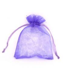 Cadeau Verpakking Klein Paars -