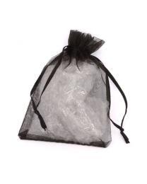 Cadeau Verpakking Klein Zwart -