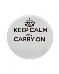Munt Keep Calm And Carry On -