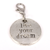 Dangle Live Your Dream