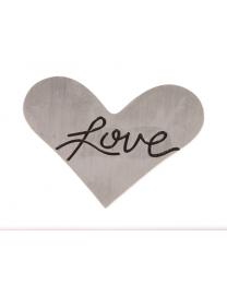 Munt Hart Love -
