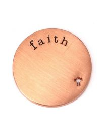 Munt Faith Rose -