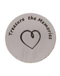 Munt Treasure The Memories -