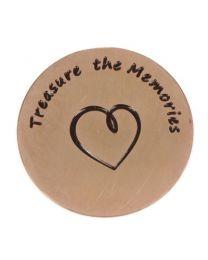 Munt Treasure The Memories Rose -