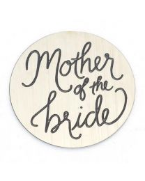 Munt Mother Of The Bride -