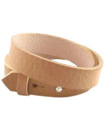Cuoio Lederen Armband Dubbel Breed Aztec Brown -
