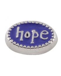 Floating Charm Hope -