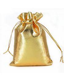 Cadeau Verpakking Klein Goud -
