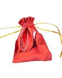 Cadeau Verpakking Klein Rood -