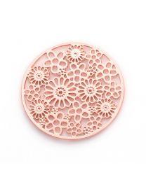 Munt Bloemen Rose -