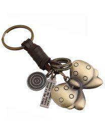 Sleutelhanger Strik -