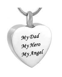 Ashanger Hart My Dad My Hero My Angel -