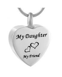 Ashanger Hart My Daughter My Friend -