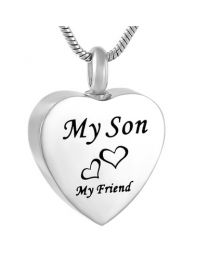Ashanger Hart My Son My Friend -