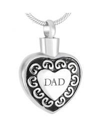 Ashanger Hart Dad -