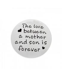 Munt The Love Between Mother and Son Is Forever -
