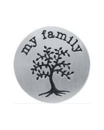 Munt My Family -