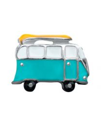 Floating Charm Surfbus -