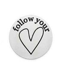 Munt Follow Your Heart -