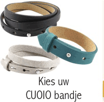 CUOIO Armbanden