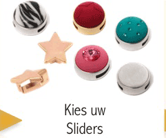 CUOIO Sliders