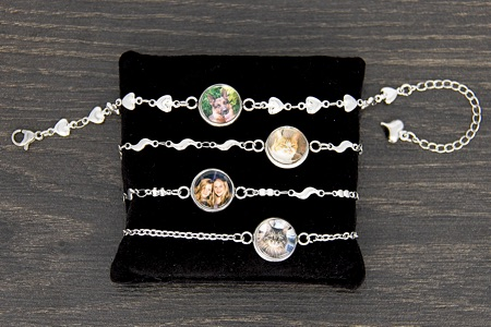 Foto Armband van Mozaique